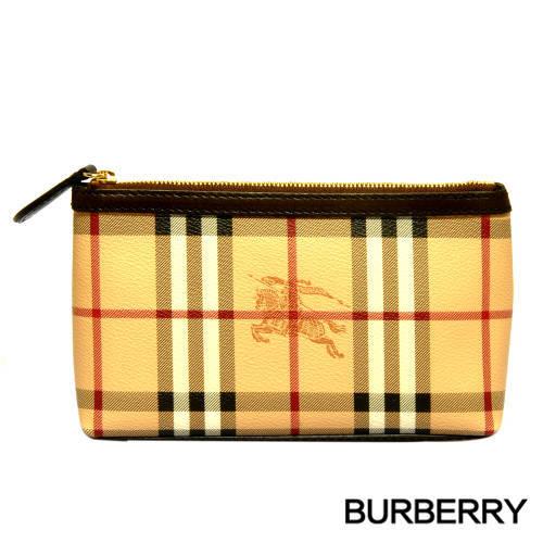 burberry巴宝莉女士卡包