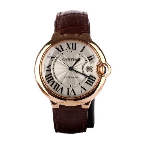 卡地亚男士手表价格图片