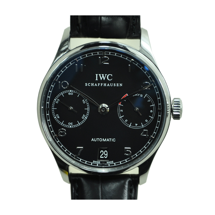 IWC 葡萄牙系列 手錶 IW500109 ...