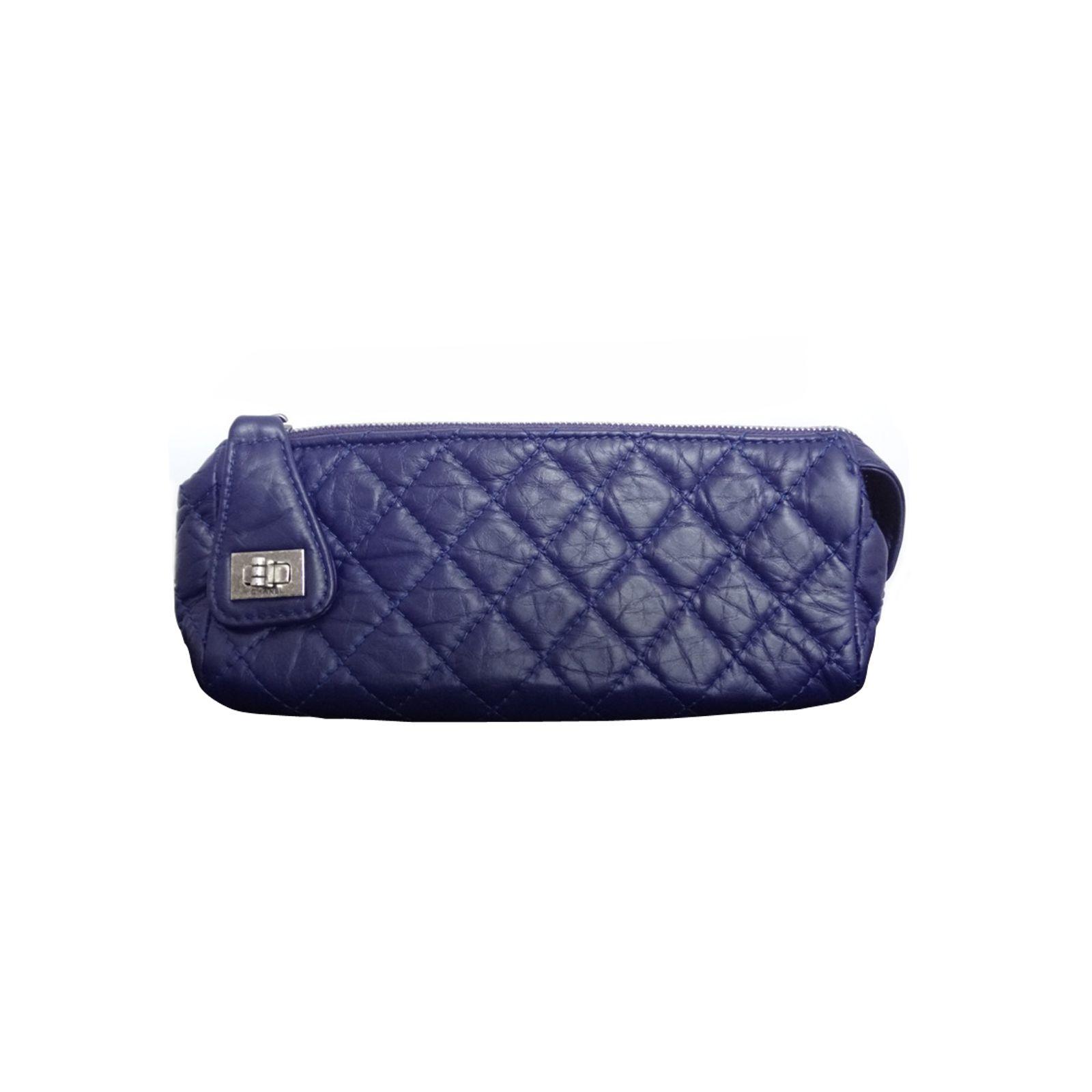 蓝色 手包 高清素材