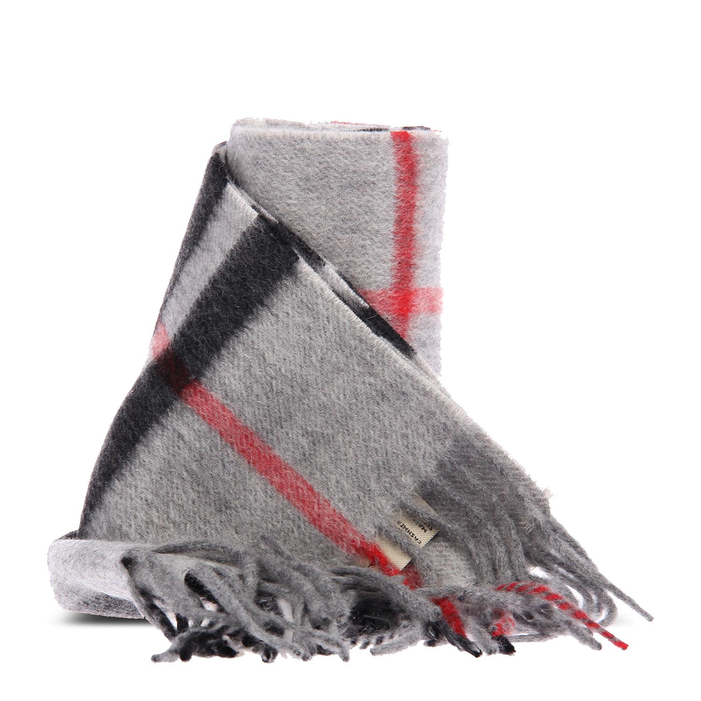 方格围巾的各种织法图解
