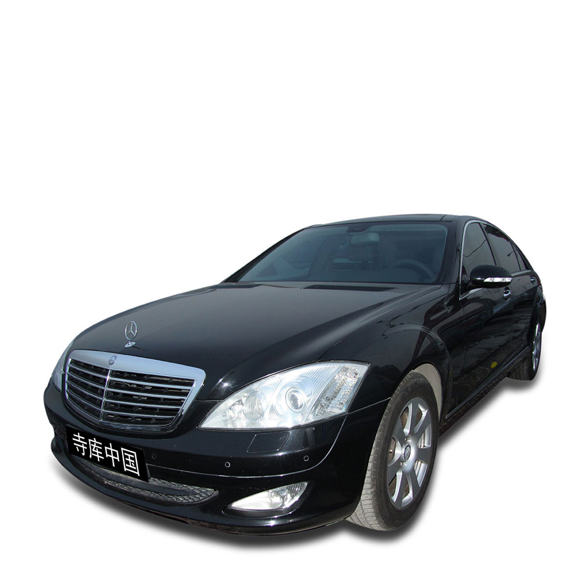 benz(奔驰)2008款 s300l 尊贵型【正品 价格 图片】