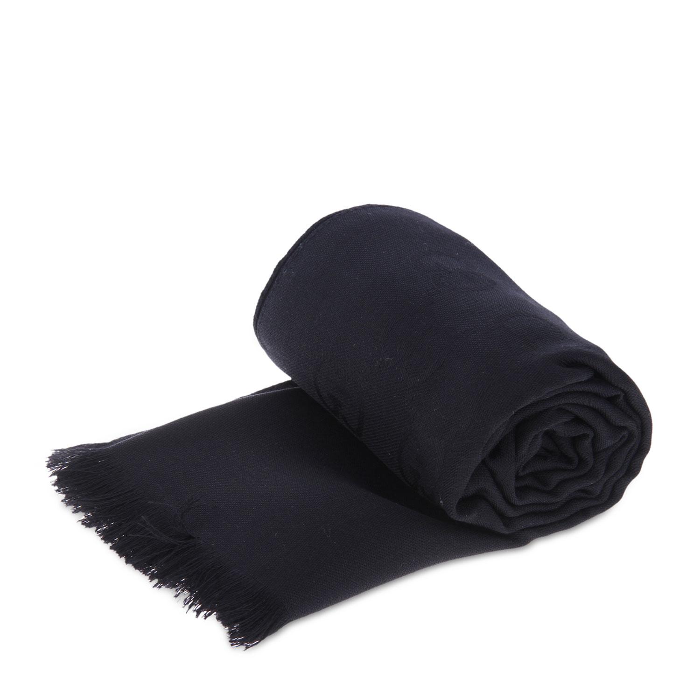羊绒长围巾改帽子图解