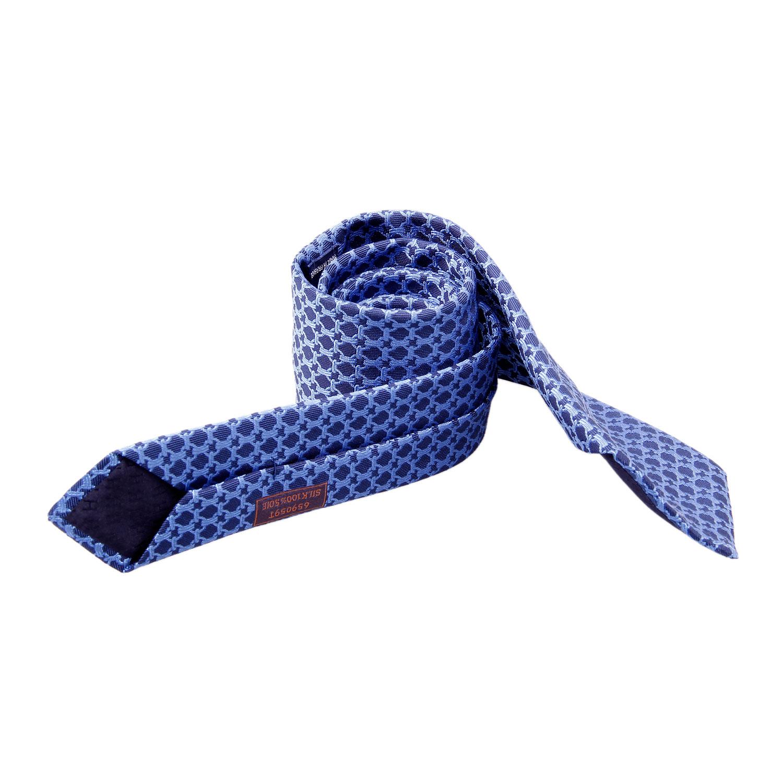 浅蓝色系领带