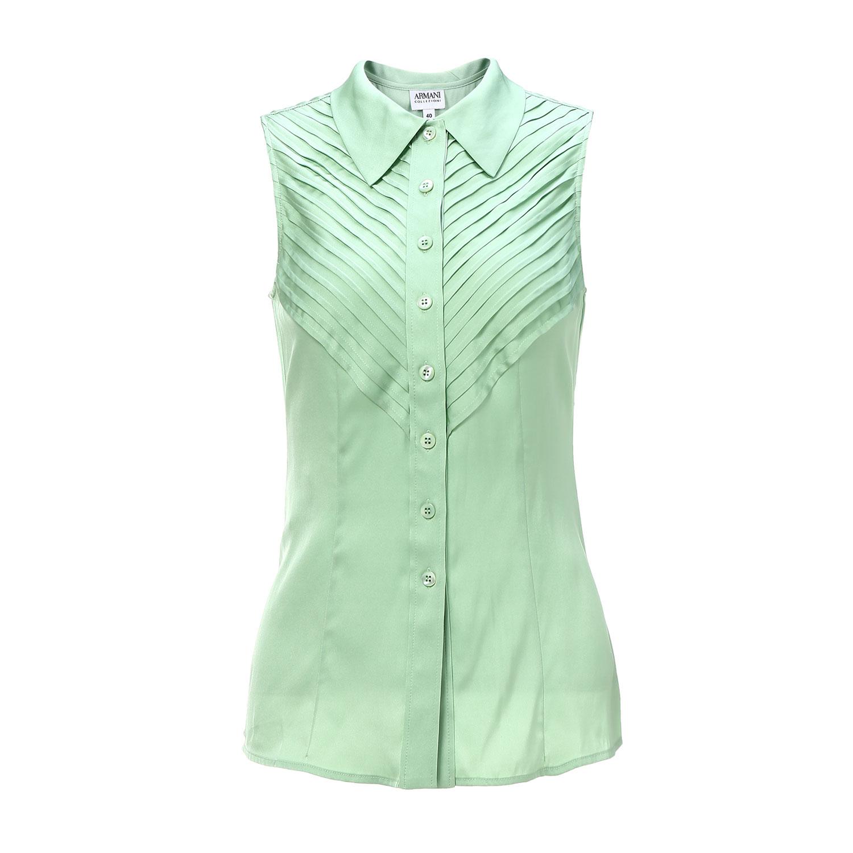 苹果绿衬衫搭配