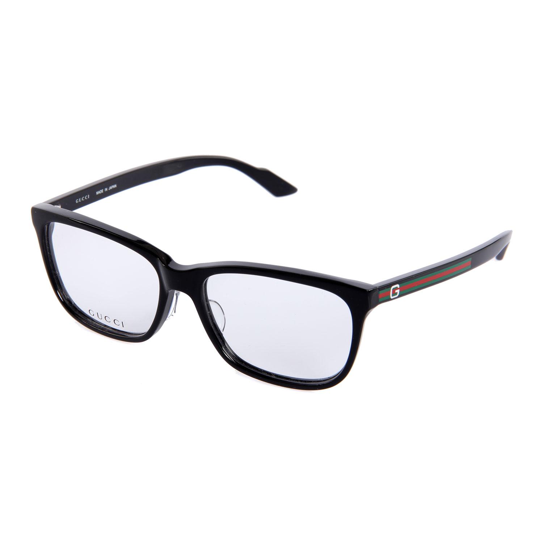 gucci(古驰)黑框平光镜