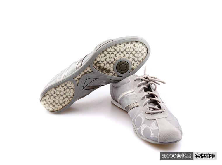 蔻驰】coach(蔻驰)女士运动鞋