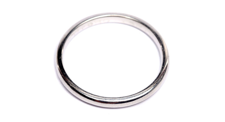 香奈儿】chanel(香奈儿)铂金戒指